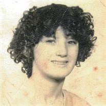 Betty Ann Pierce Bosaw