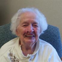Sylvia Edna Brimacomb