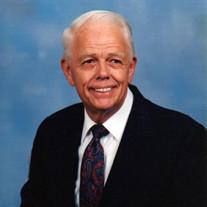 "Robert ""Bob"" T. Cline"