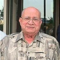 Dr. Jack Richard Nelson Sr.