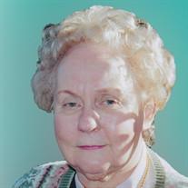 Dolores Klee
