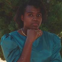 Mrs Jacqualine Elizabeth Jackson