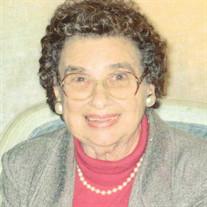 Esther N. Fissel