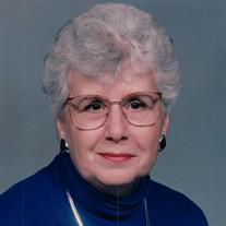 Jacqueline Zabadal Goldman