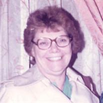 Anna  K. Wray