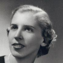 Nancy O. Kaiser