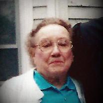 Henrietta A. Calpin