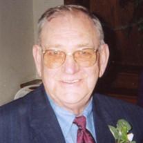 Albert Leonard Morehead