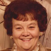 Irene Joan Sobotta