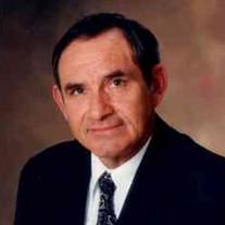 John Edwin  Landress