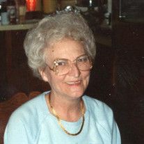 Lucy Barnett Attaway