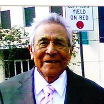 Mr. Victor Cervantes Molina