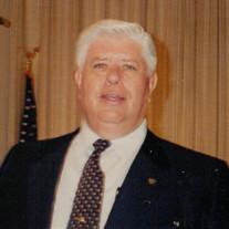Rev. Clyde Turner Wilson Sr.
