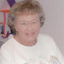 Vivian Ruth Ferguson