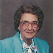 """Selma """"Sally"""" E. Engleson"""