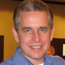 Randall Vance Yandell