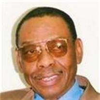 Maurice Hughes Jr.
