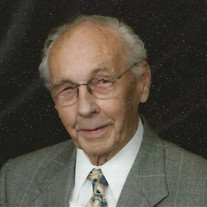 Helmer Gerhard Ike