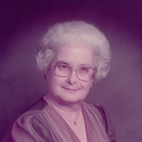 Yvonne Daviet Grimes