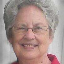 Wilma Jean  Stults