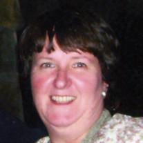 Patty Hawley Payne