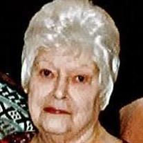 Joan Arlene Mook