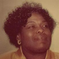 Cynthia Ann Lott