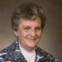 Jeannette G. Carlstrom