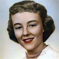 Barbara  Jo Melody