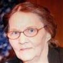 "Judith ""Judy"" Doreen Inman"