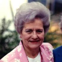Dorothy  B.  Gregus