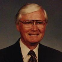 James Eugene Thurman