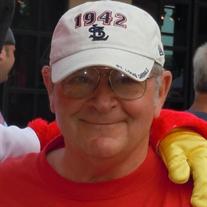 Mr. Richard G. Sussenbach
