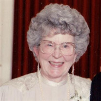 Mary Jo Taylor