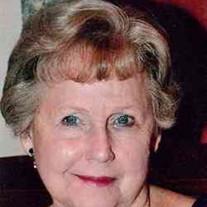 Miriam  Jean King  Gilliland