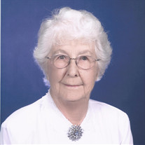 Clara M.  Bent