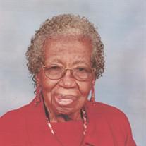Mrs.  Idean Richards