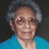 Lydia  C.  Del Moral