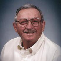 Joseph Edward Isbill
