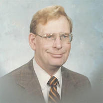 Merritt S. Carlson Jr.