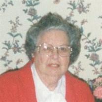 Helen Marie Elowski