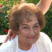Mollie  Ann Doane Hill