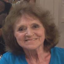Charlene Daspit