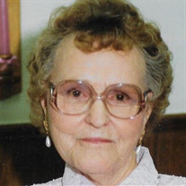 Cleo Arnett Bray