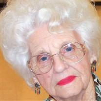Pauline Allen Sharp