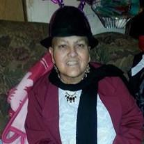 Mrs. Josephine Martinez Quintero