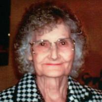 Mrs. Opal B Heaton