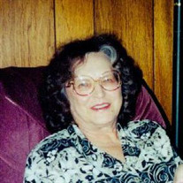 Lila Mae Rice