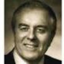 Charles Robert Manclark