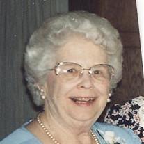Hazel L. Shanahan